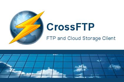 CrossFTP Pro 1.97.7 中文FTP工具、支持WebDav